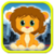 Lion In The Building Game icon