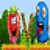 Fruits vs Worms app for free