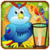 Thirsty Birds Free icon