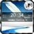 Galaxy Note ReView Go Locker XY icon