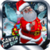 Santa Fun Run - Android icon
