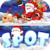 Spot It Funny Santa Club icon