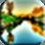 3d natural wallpaper icon