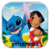 Kids Puzzle Stitch icon