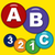 Learning Number and Alphabet Game for Kids icon