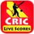 Cric Insta - Live Cricket app for free