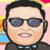 PSY Dances Gangnam Sytle app for free