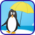 Penguin Game for Children app for free