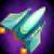 Earth War — Alien Flight Insanity icon