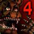 Five Nights Freddy Four Demo icon