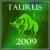 Horoscope - Taurus 2009 icon