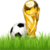 WorldCup Flying Ball icon