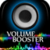 Volume Booster and Woofer icon
