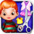 Baby Tailor And Boutique game app for free