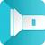 Tiny Flashlight LED App app for free