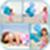 Insta photo editor app icon