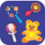Baby Rattle Toys app for free