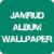 Jamrud Album Wallpaper icon