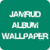 Jamrud Album Wallpaper app for free