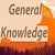 General Knowledge Test app for free