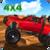 Safari Desert Racing 3D Stunt app for free