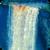 Magic Blue Waterfall Live Wallpaper icon