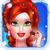 Christmas Top Model Makeover app for free