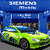 Siemens Rally 3D icon
