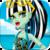 Swim Class Frankie Stein app for free