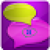 Adiba messenger icon