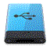 Bluetooth applications icon