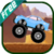 MOUNTAIN CAR DRIVE icon