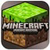 Minecraft 3D New Pocket Edition icon