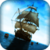 Pirate Ship Race 3D app for free