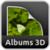 GT Photo Albums 3D app for free