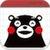 Kumamon Balloon Memo app for free