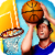 3D Real Basket Ball Mania icon