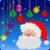 Santa's Christmas Ornaments icon