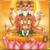 Beautiful Brahma Live Wallpaper HD icon