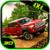 4x4 Hill Driver 3D icon