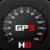 SpeedometerGPS HD icon