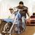 Moto Rider Traffic app for free
