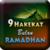 9 Hakikat Bulan Ramadhan icon