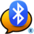 Rockin Bluetooth Chat app for free