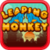 Leaping Monkey icon