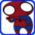Touch Spiderman Game icon