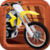 Motorcycle Rush icon