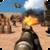 Modern Strike Counter Sniper icon