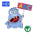 Learn ABC with Danny FREE icon