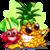 Fruit Connect I icon